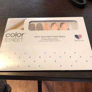 Color Street Trend Spotted